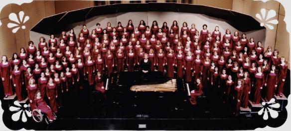 Women's Chorus 2